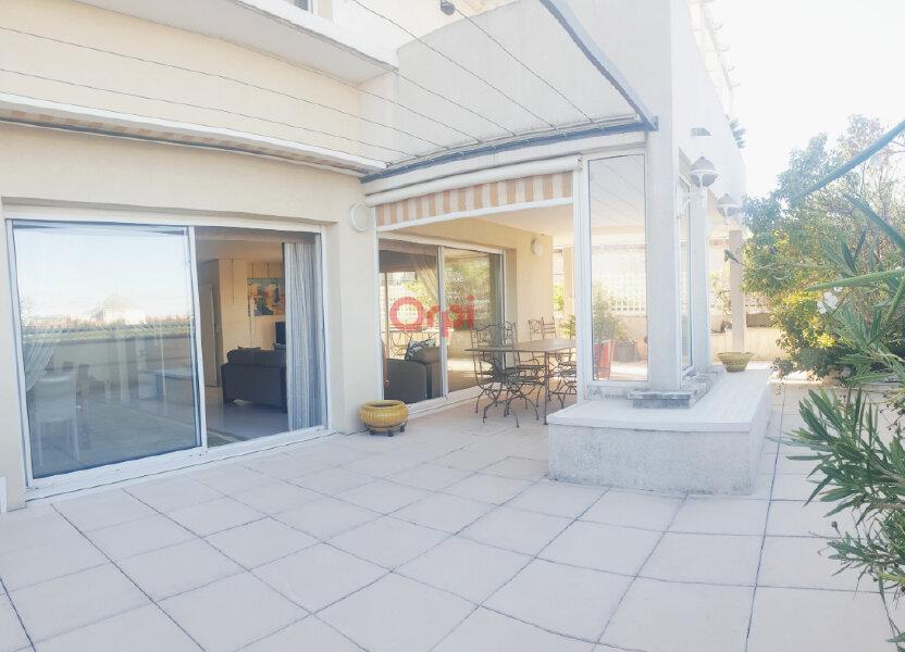 Appartement à vendre 221m2 à Montpellier