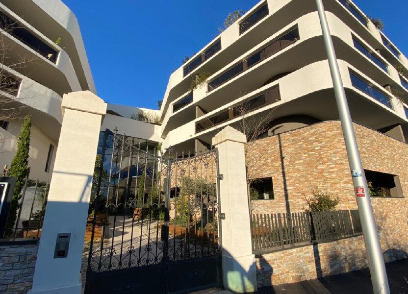 Appartement à louer 63.6m2 à Montpellier
