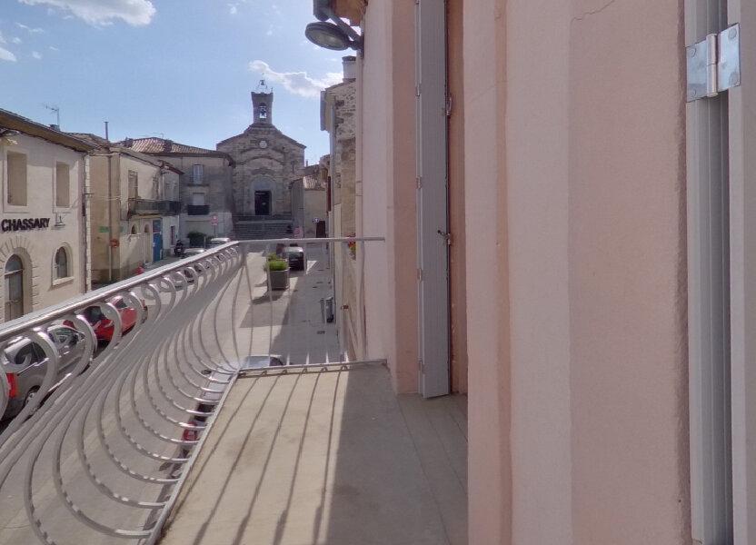 Appartement à louer 70.12m2 à Saint-Gély-du-Fesc