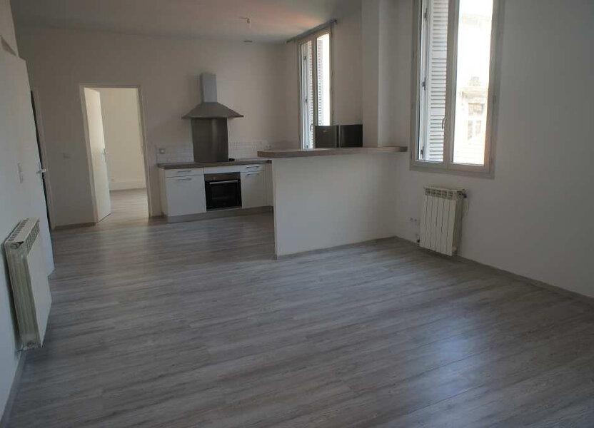 Appartement à louer 88.79m2 à Montpellier