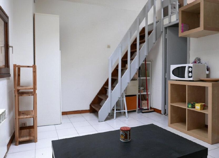 Appartement à louer 14.81m2 à Montpellier