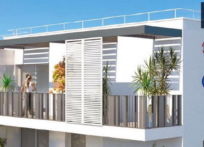 Appartement à vendre 67m2 à Castelnau-le-Lez