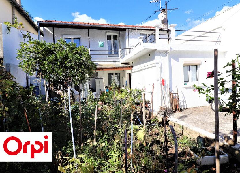 Maison à vendre 158m2 à Villejuif