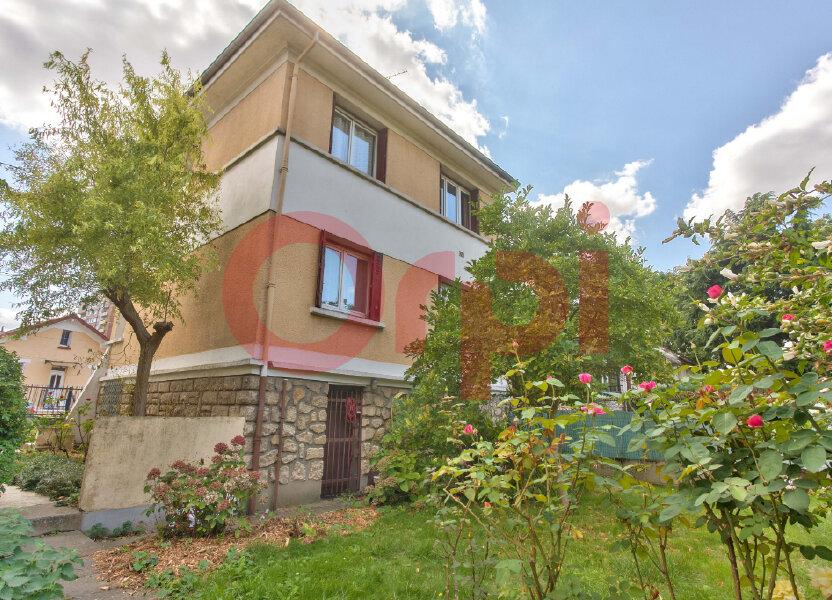 Maison à vendre 100m2 à Villejuif