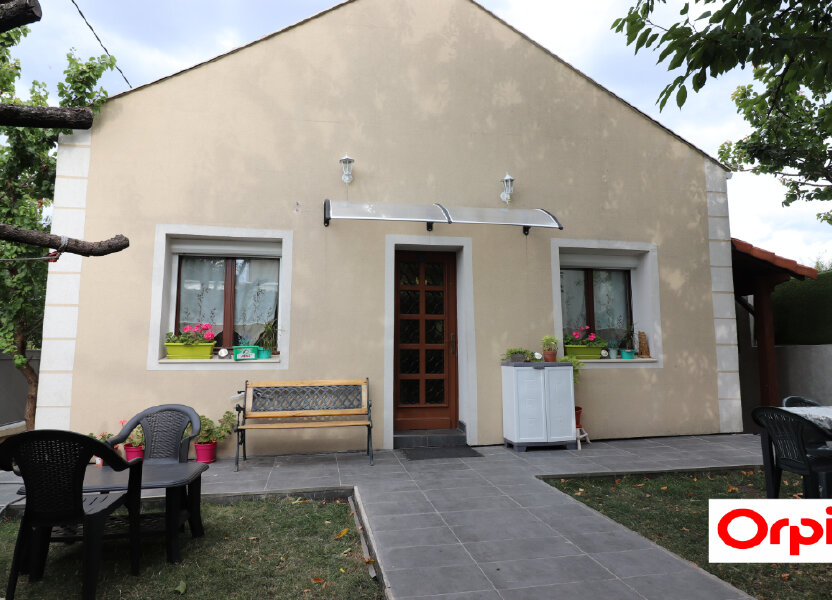 Maison à vendre 130m2 à Villejuif