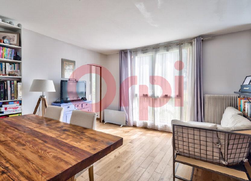 Appartement à vendre 69.16m2 à Villejuif