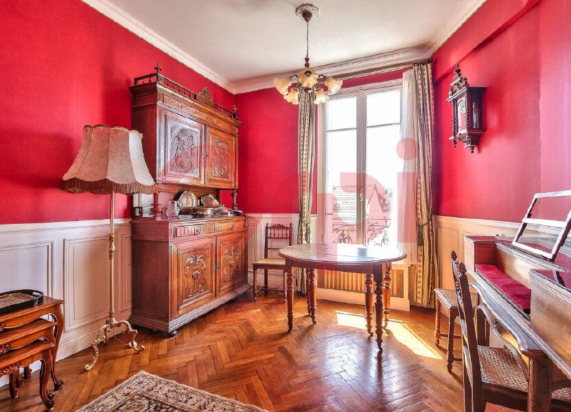 Appartement à vendre 38m2 à Villejuif