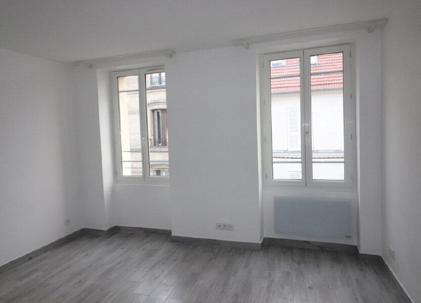 Appartement à louer 19m2 à Villejuif