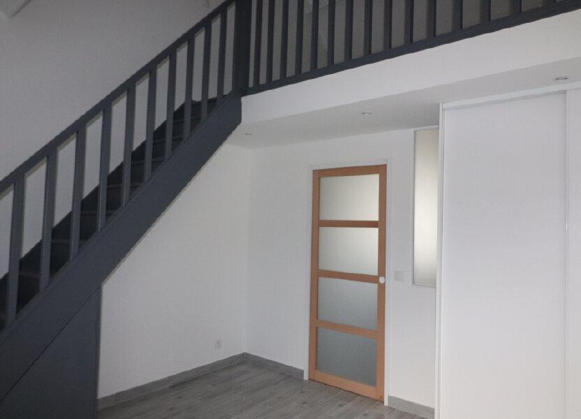 Appartement à louer 29.37m2 à Villejuif