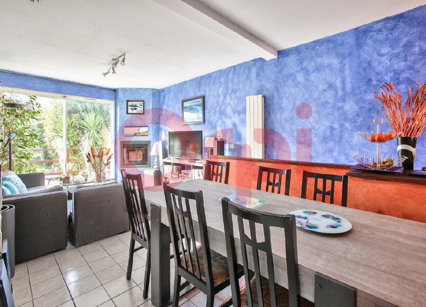 Maison à vendre 105m2 à Villejuif