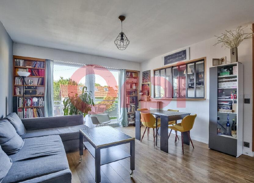 Appartement à vendre 54.55m2 à Villejuif