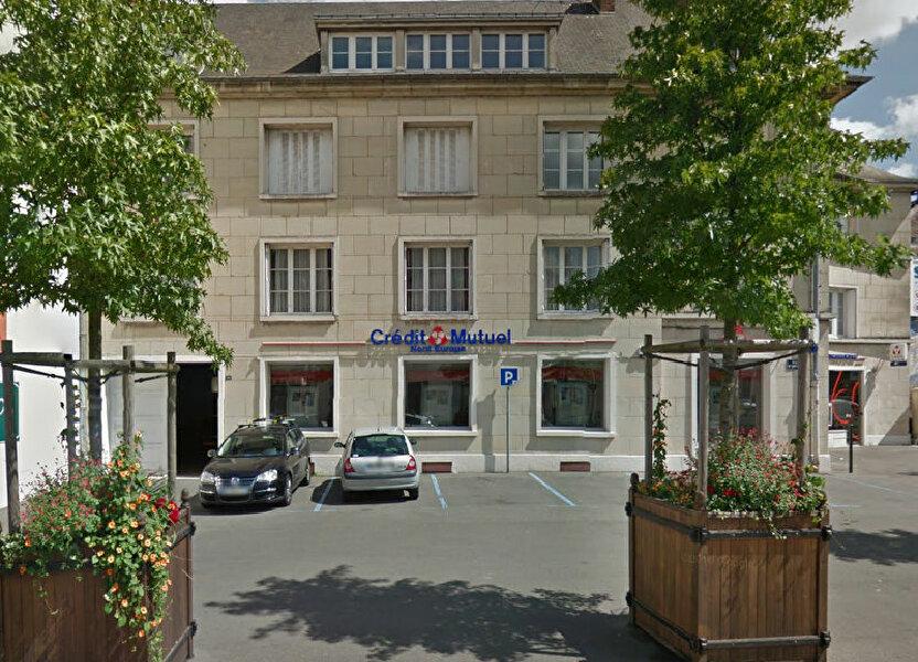 Appartement à louer 120.57m2 à Compiègne