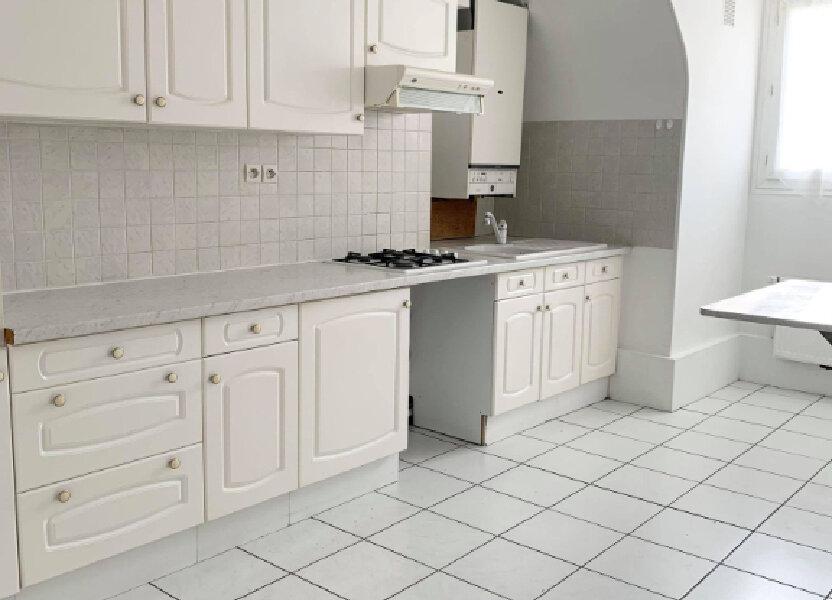 Appartement à louer 65.8m2 à Margny-lès-Compiègne