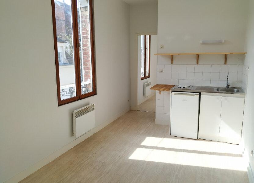 Appartement à louer 30.34m2 à Compiègne
