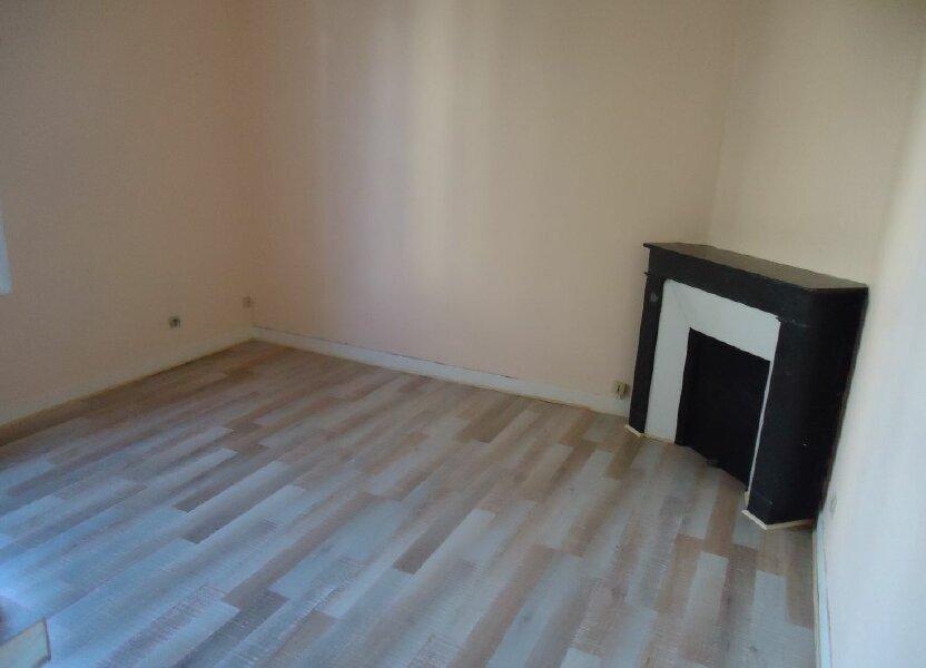 Appartement à louer 15.65m2 à Compiègne