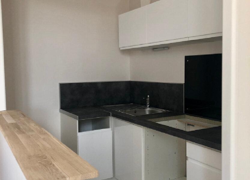 Appartement à louer 52.29m2 à Janville