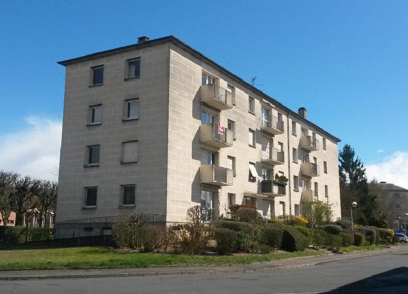 Appartement à louer 70.2m2 à Compiègne