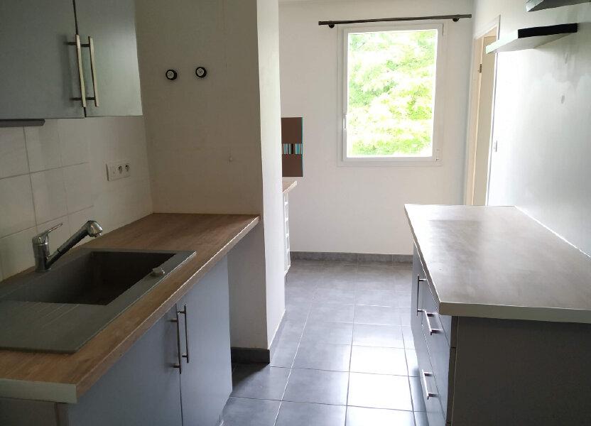 Appartement à louer 67m2 à Compiègne
