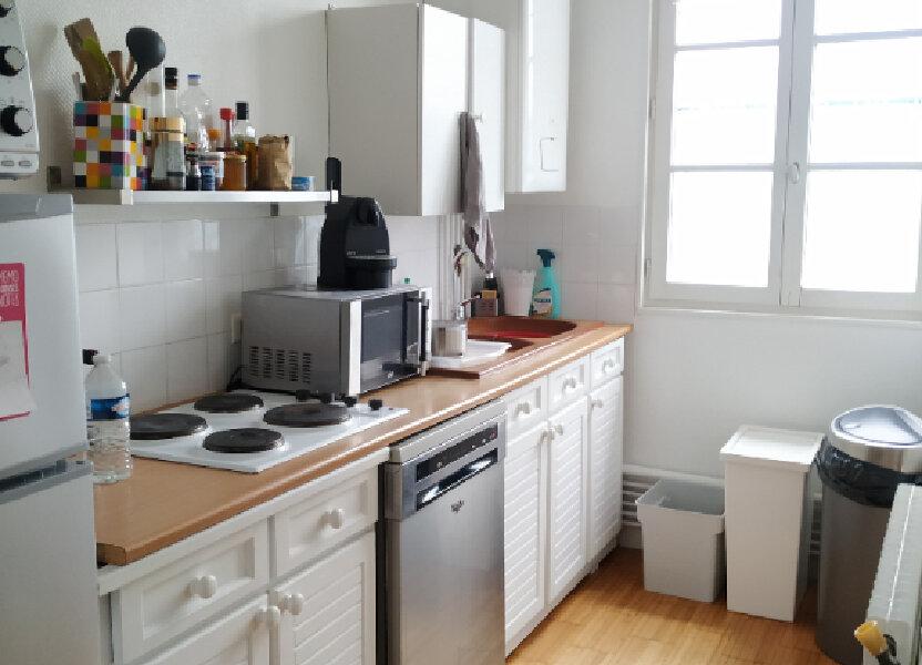 Appartement à louer 43.35m2 à Compiègne