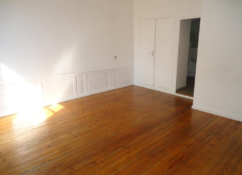 Appartement à louer 35.1m2 à Compiègne