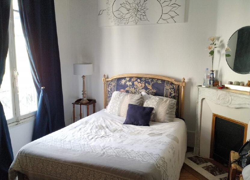 Appartement à louer 40.92m2 à Compiègne