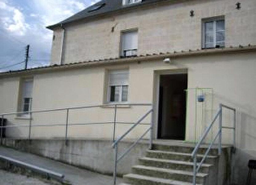 Appartement à louer 80.8m2 à Cuise-la-Motte