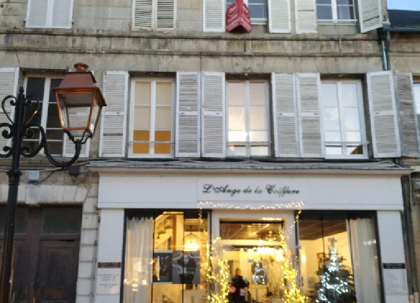 Appartement à louer 41.38m2 à Compiègne