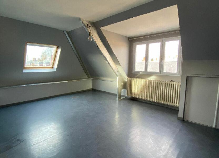 Appartement à louer 35.38m2 à Compiègne
