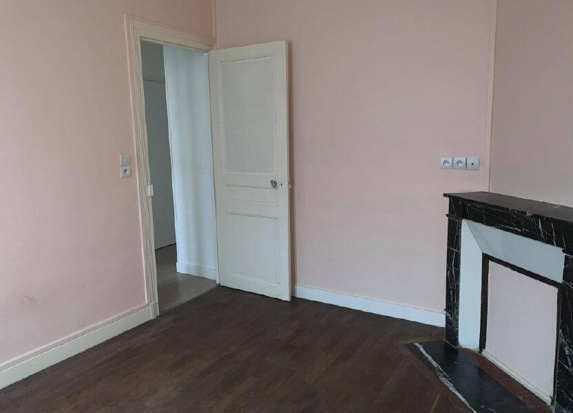 Appartement à louer 35m2 à Compiègne