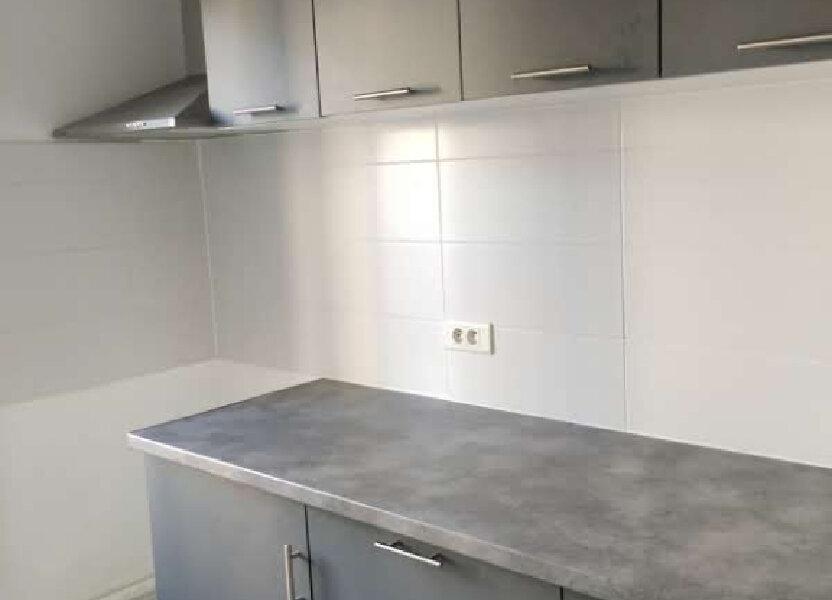 Appartement à louer 39.39m2 à Compiègne