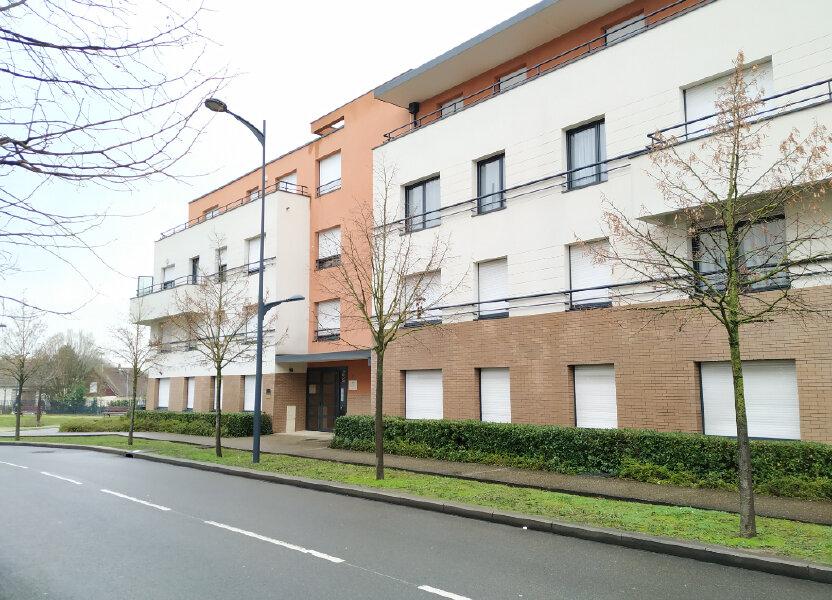 Appartement à louer 55m2 à Compiègne