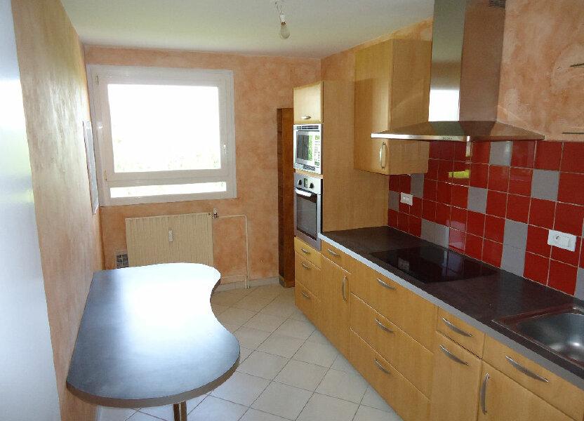 Appartement à louer 62.88m2 à Compiègne