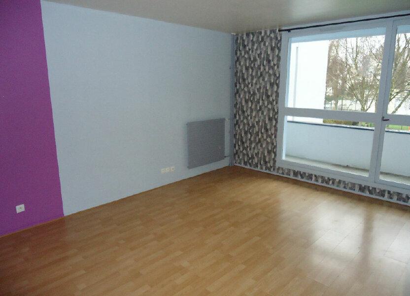 Appartement à louer 32.91m2 à Compiègne