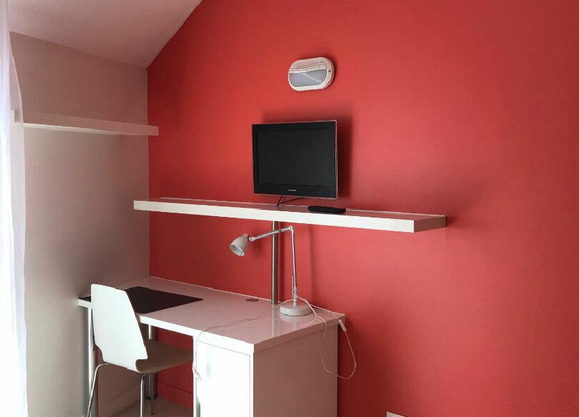Appartement à louer 23m2 à Compiègne