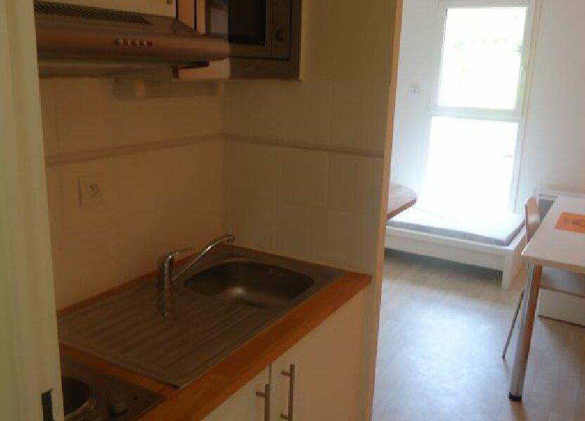 Appartement à louer 21m2 à Compiègne