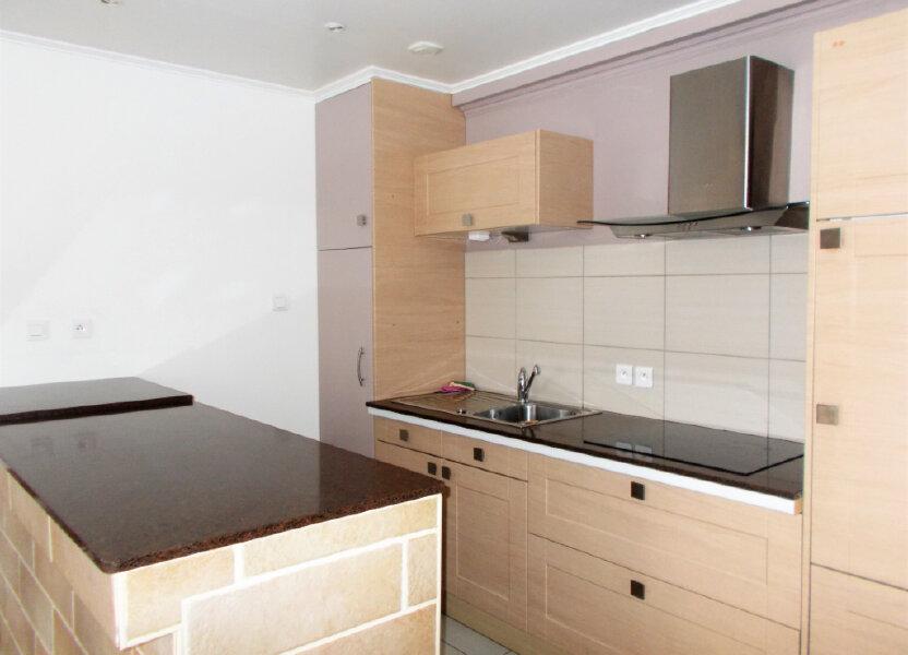 Appartement à louer 38.25m2 à Compiègne