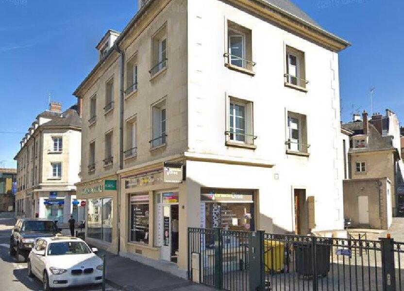 Appartement à louer 36.09m2 à Compiègne