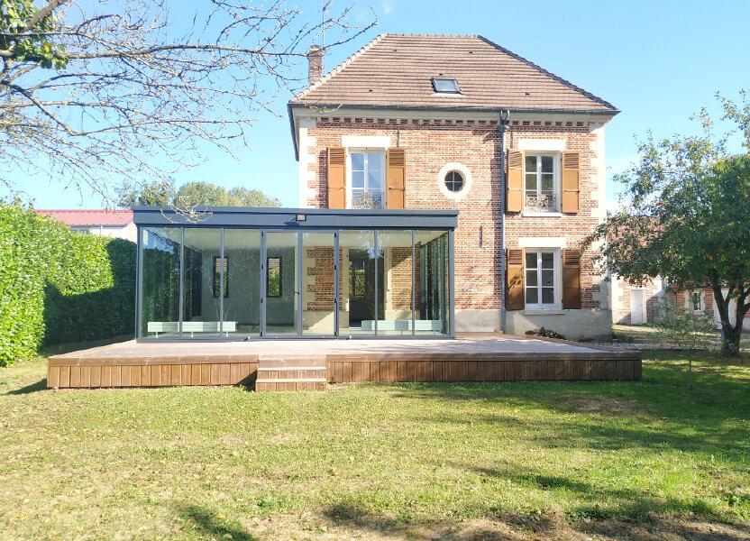 Maison à louer 183.66m2 à Coudun