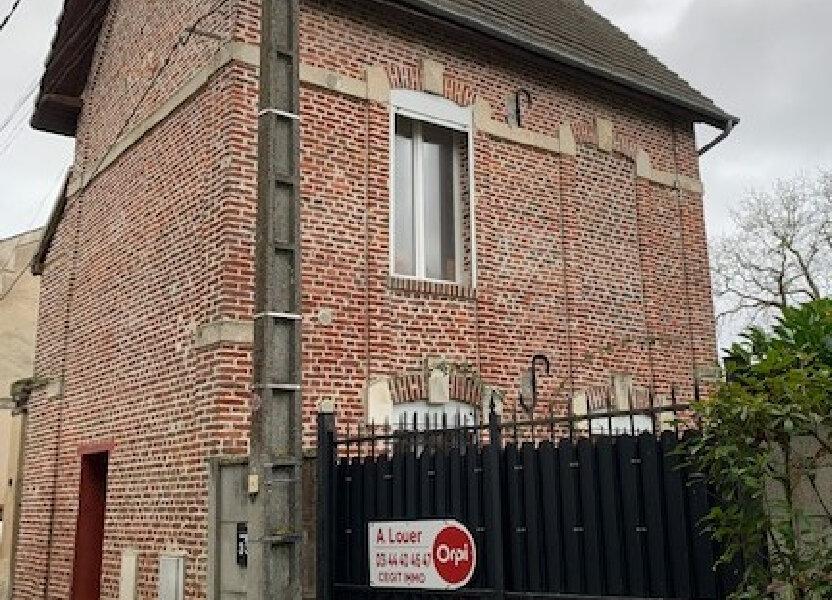 Maison à louer 75.51m2 à Giraumont