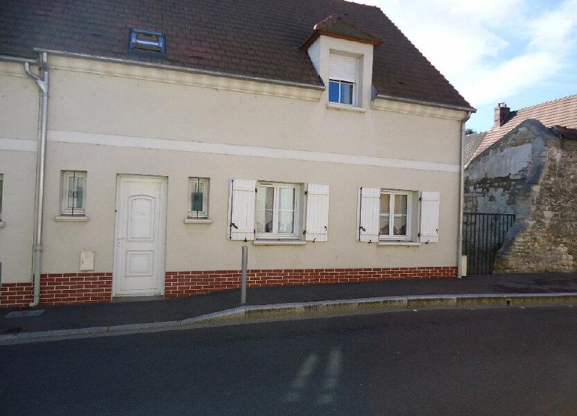 Maison à louer 102.07m2 à Venette