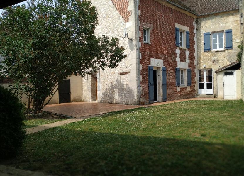 Maison à louer 141.79m2 à Monchy-Humières