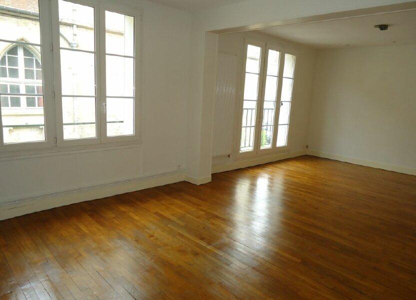 Appartement à louer 94.32m2 à Compiègne