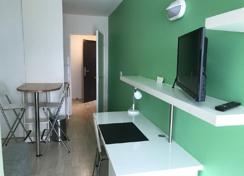 Appartement à louer 28m2 à Compiègne