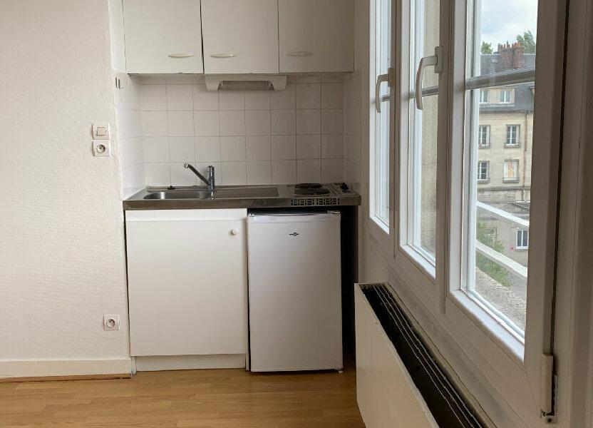 Appartement à louer 20m2 à Compiègne
