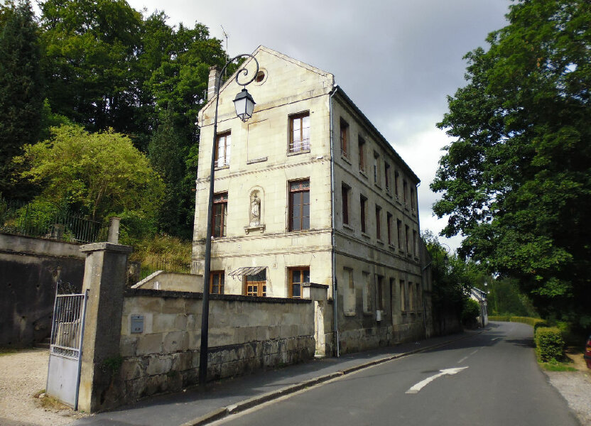 Appartement à vendre 35.1m2 à Pierrefonds