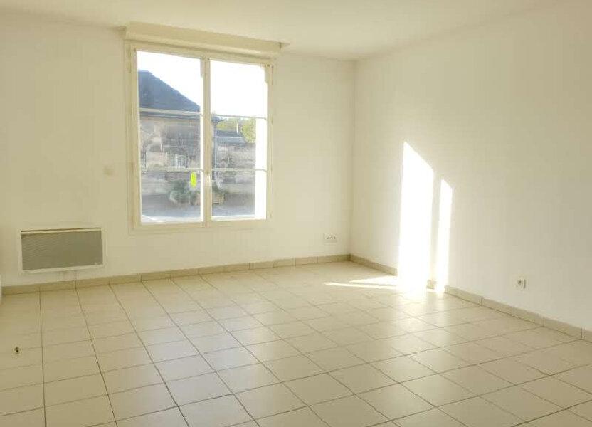 Appartement à louer 46.92m2 à Cuise-la-Motte