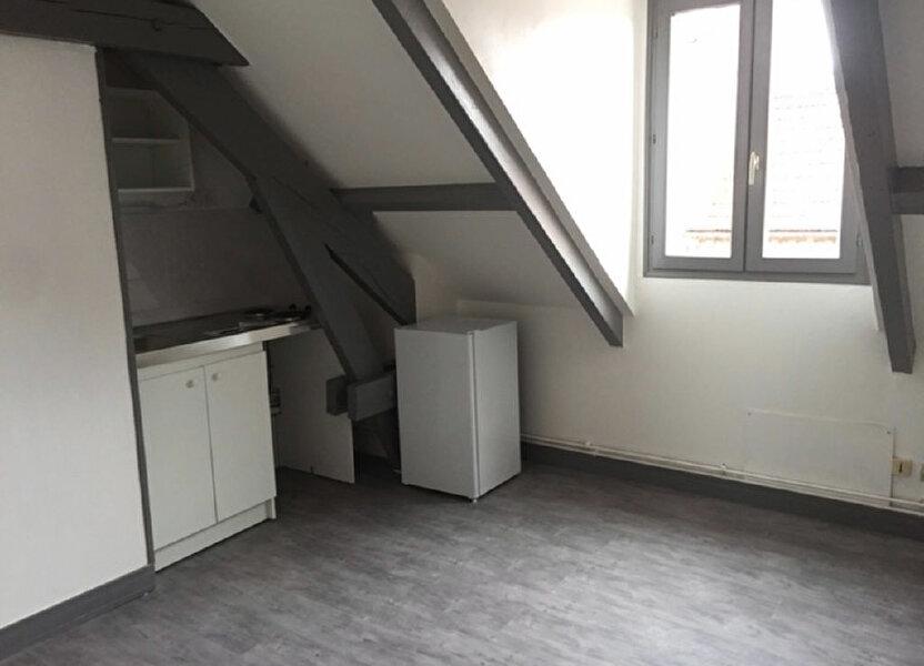 Appartement à louer 13.74m2 à Compiègne