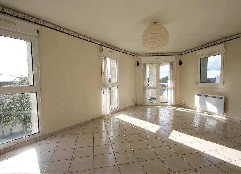 Appartement à vendre 69.5m2 à Compiègne