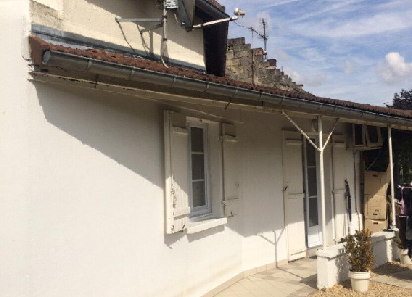 Maison à louer 72.68m2 à Cuise-la-Motte