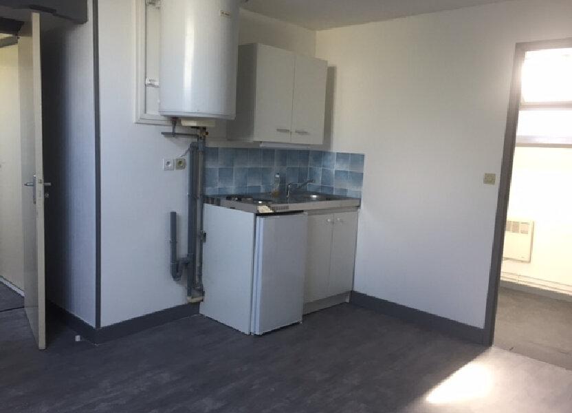 Appartement à louer 16m2 à Compiègne